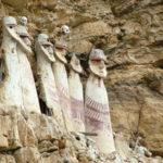 Sarcófagos de Karajia