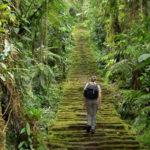 Treking hacia el Gran Vilaya