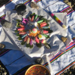 Agradecimiento a la Pacha Mama - Peru A Travel