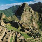Machu Picchu - Peru A Travel