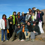 Hermoso reencuentro - Peru A Travel