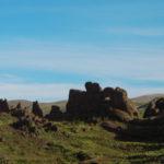 Valle de los espíritus - Perú A Travel
