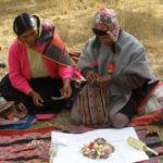 Ceremonia de agradecimiento a la Pacha Mama - Peru A Travel