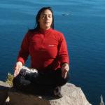Meditando - Peru A Travel