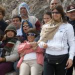 Amigos, hermanos por siempre - Peru A Travel