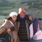 La ruta de Wiracocha es una ruta de Amistad - Peru A Travel