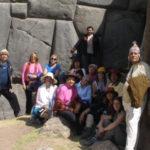 Sacsayhuaman - Peru A Travel