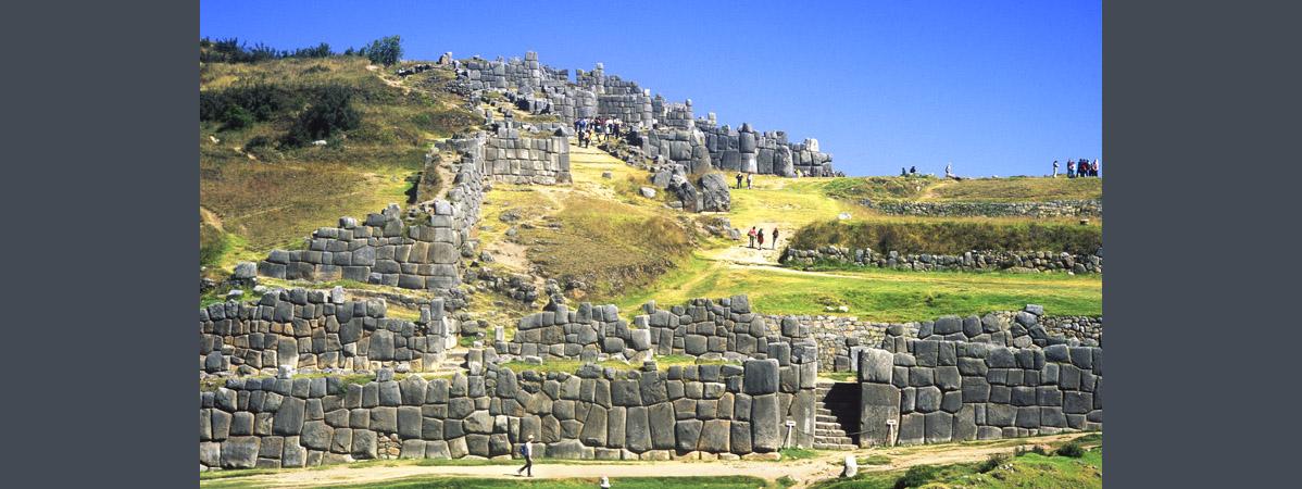 programas opcionales cusco city tour CENTROS ARQUEOLÓGICOS CERCANOS peruatravel turismo peru gal03