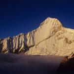Nevado Huandoy
