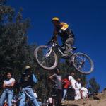 Ciclismo de Montaña en Huanchac