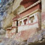 Centro arqueológico de Revash