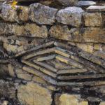 Diseño Geométrico en la fortaleza de Kuelap
