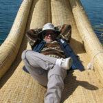 Oswaldo Rada - Peru A Travel