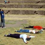 Viaje al centro de su ser - Peru A Travel