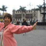 Alegría en el corazón - Perú A Travel