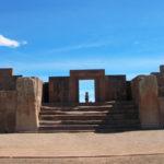 Tiahuanaco - Peru A Travel