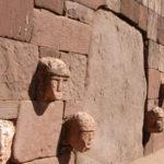 Templo semisubterráneo - Peru A Travel