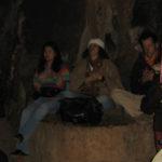 Removiendo estructuras - Peru A Travel