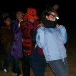 fila - Peru A Travel