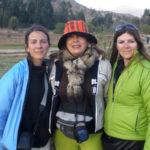 Tres - Peru A Travel