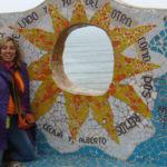 Carolina - Peru A Travel